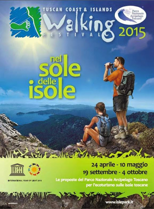 tuscany walking festival 2015