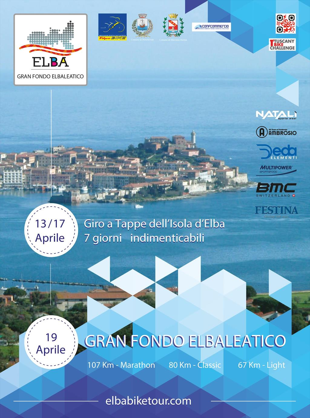 elba bike tour